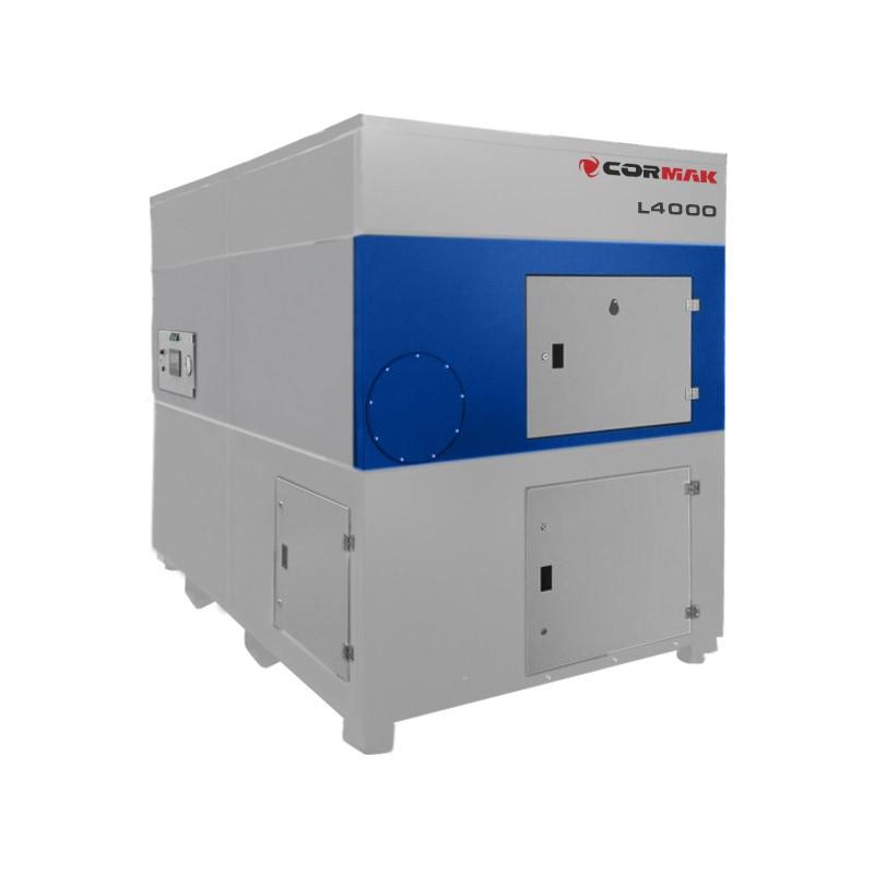 Промышленный экстрактор дыма и пыли Cormak L4000