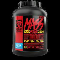 PVL Mutant Mass XXXTreme 2500 3.18 kg Печиво крем