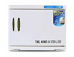 Підігрівач-стерилізатор для рушників 23L SPA UV-C RTD 23A Sterilizer, фото 3