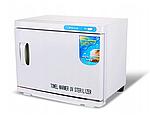 Підігрівач-стерилізатор для рушників 23L SPA UV-C RTD 23A Sterilizer, фото 4