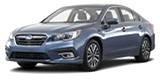 Subaru Legacy BN VI 2015-