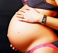 Девятый месяц беременности
