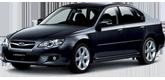Subaru Legacy IV 2004-2010