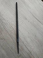 Напильник круглый,  насечка 2,  рабочая часть 250 мм, общая длина 310 мм