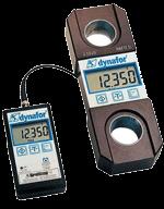 TRACTEL Электронные динамометры Dynafor