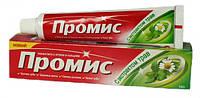 Зубная паста Промис травы
