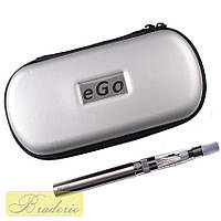 Электронная сигарета eGo CE 5 silver EC-002