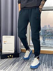 Мужские спортивные штаны Nike Tech Fleece / CLO-215 (Размер:L)