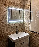 Зеркало с LED подсветкой, 600х800мм, L21, фото 1