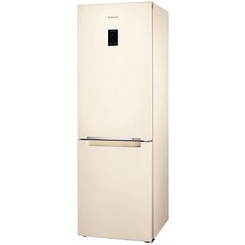 Холодильник Samsung RB33J3200EL/UA 1,85 м беж дисплеї н