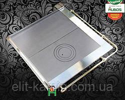 Печная плита с обрамлением Halmat L 630x630 H2661