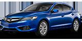 Acura ILX 2012-