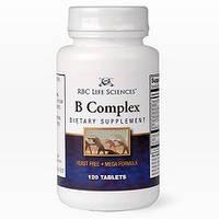 Комплекс витаминов группы В 120 таб