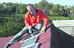 Плюси та мінуси сонячних батарей для дому