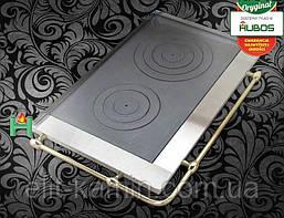 Печная плита с обрамлением Halmat P 760x455 H2667