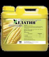 Хелатин Кукуруза 10л. Хелатин Кукурудза
