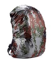 Водонепроникний камуфляжний чохол для рюкзака 20 л