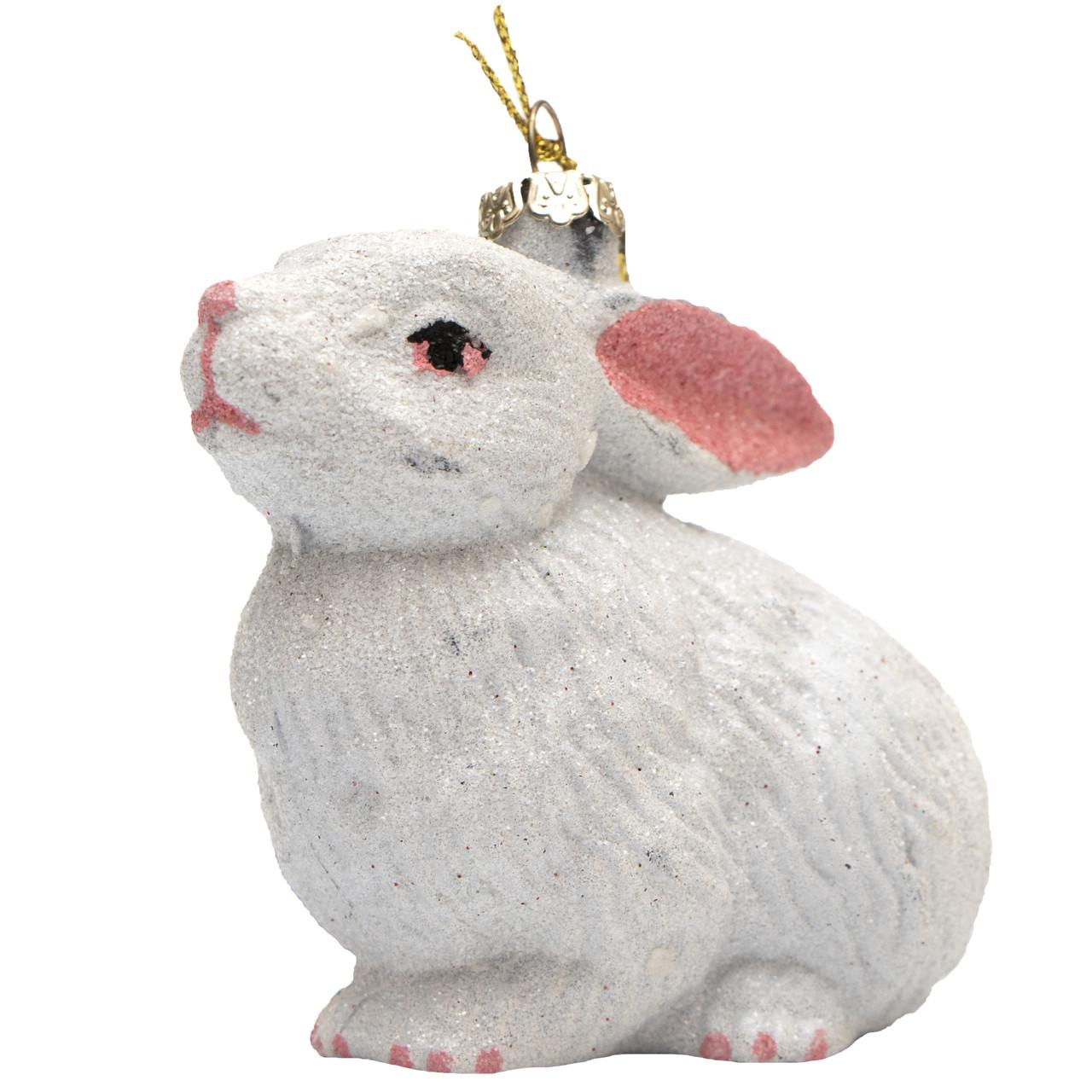 Кролик пластиковий (190200)