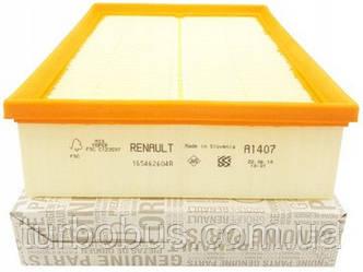 Фильтр воздуха на Renault Master III 2014 2.3 dCi — Renault (Оригинал) - 165462604R