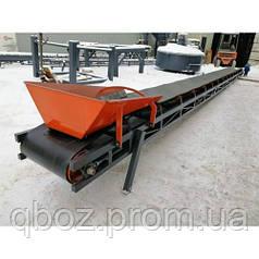 Ленточный конвейер, транспортер ЛТ-6-500
