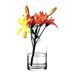 Ваза-цилиндр Flora 260 мм арт 43846, фото 2