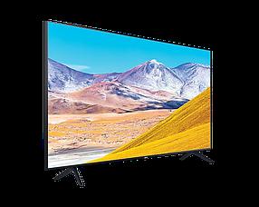 "Samsung 50"" 4K UHD, Wi-Fi, HDR10. 50TU8002"