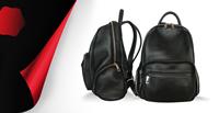 Рюкзаки та сумки з натуральної шкіри