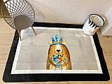 """Бесплатная доставка! Ковер  """"Волшебный мишка"""" 190 на 280 см, фото 4"""