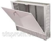 Шкаф коллекторный Атракт на 2 вых. 340х700х120  внутренний