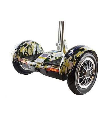 Гироскутер міні-сігвеї Smart Balance А8 Камуфляж класика, фото 2