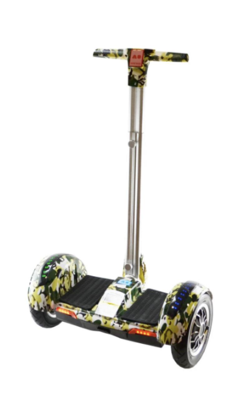 Гироскутер міні-сігвеї Smart Balance А8 Камуфляж класика