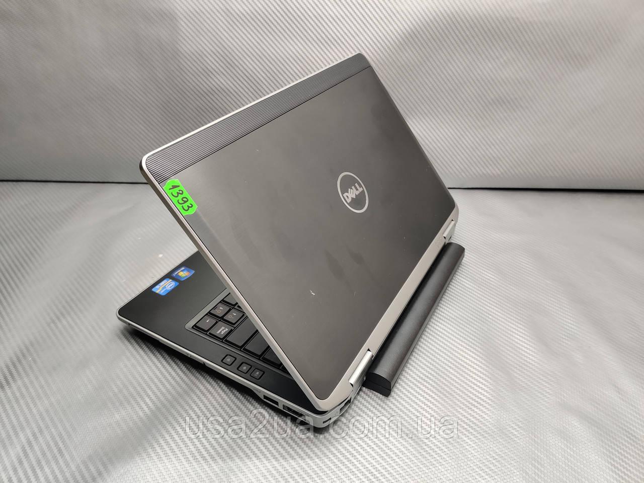 Ноутбук Dell Latitude E6330 Core I5 3Gen 4Gb 500Gb WEB Кредит Гарантия Доставка
