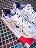 """Кроссовки New Balance 530 """"White/Silver, фото 4"""