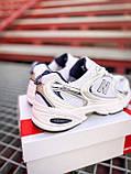 """Кроссовки New Balance 530 """"White/Silver, фото 5"""