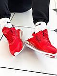 "Nike Air Max 720 2020 ""Red"", фото 4"