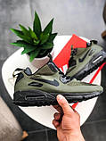 "Nike Air Max Mid Winter ""Haki"", фото 7"