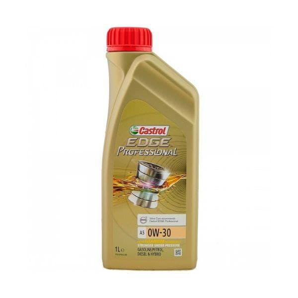 Моторное масло Castrol Edge Professional E 0W-30 (Land Rover)  1л (15AD15)