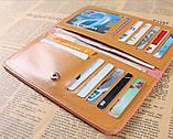 """Жіночий гаманець """"Чарівність"""", фото 2"""