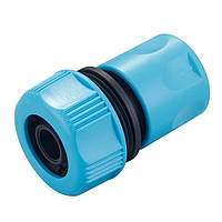Коннектор Presto-PS для шланга 3/4 дюйма без аквастопа (7724)