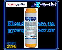"""AquaKut Картридж умягчающий с ионообменной смолой FCCST 10"""" 2 1/2"""""""