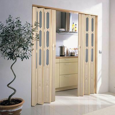 Двери Ширмы