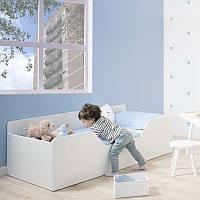 Кровать детская для мальчика от 3 лет