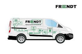 Ремонт і реставрація проводки та деталей електрообладнання (сільгосптехніка: трактори, комбайни, вантажівки)