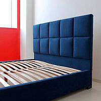 М'яке ліжко Ларс 160х200 від Шик Галичина