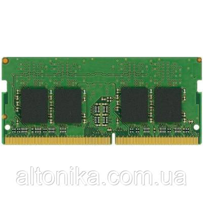 Модуль памяти для ноутбука SoDIMM DDR4 8GB 2400 MHz eXceleram (E408247S)