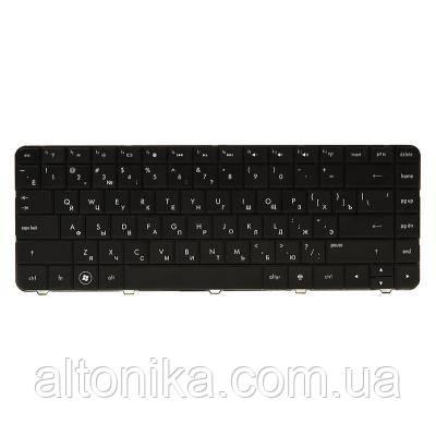Клавиатура ноутбука PowerPlant HP Pavilion G4 черный,черный (KB310579)