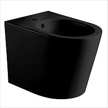 Биде напольное  VOLLE NEMO BLACK  13-023
