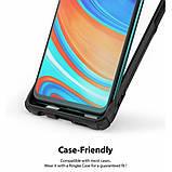Защитная пленка Ringke для телефона Xiaomi Redmi Note 9 Pro Max / 9 Pro / 9S (в наборе 2 пленки), фото 7