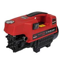 Мийка високого тиску Vitals Master Am 6.5-120w turbo