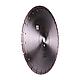 Алмазный круг Distar 1A1RSS/C3-W 350x3,2/2,2x10x25,4-25 F4 Green Concrete, фото 2